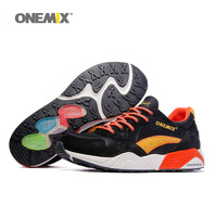 2018 Men Tennis Shoes For Women Retro Classic Athletic Trainers Trail Sports Footwear Black Breathable Outdoor