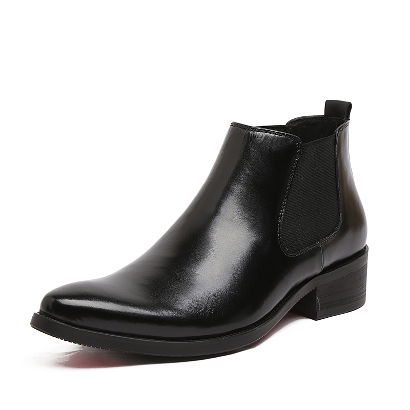 Popular Red Bottom Boots for Men-Buy Cheap Red Bottom Boots for ...