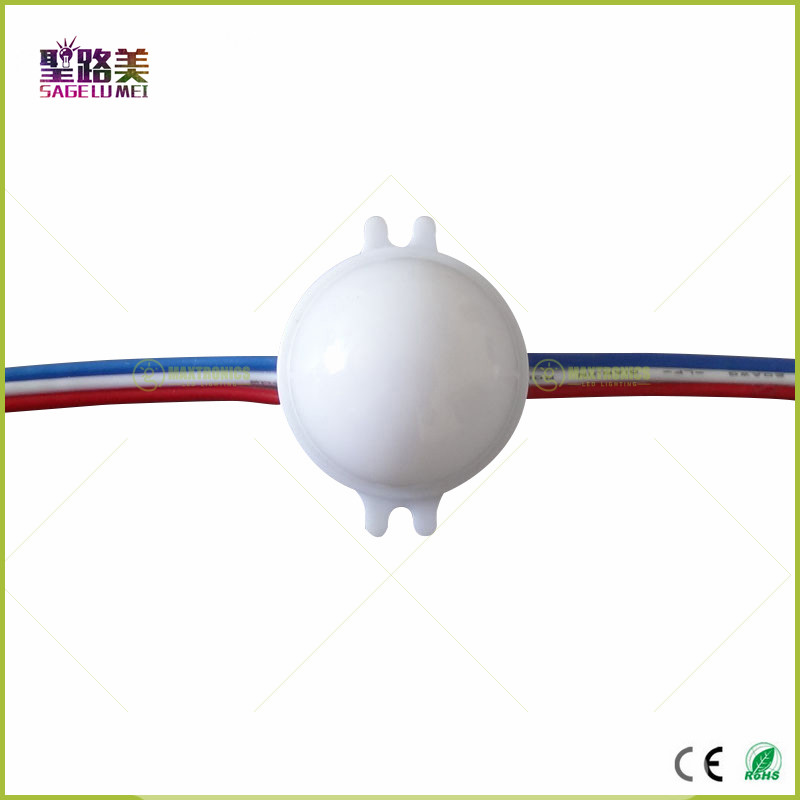 20pcs-Lot-DC12V-WS2811-30mm-Diffused-LED-Pixel-Module-Full-Color-3-LEDs-5050-2RGB-led
