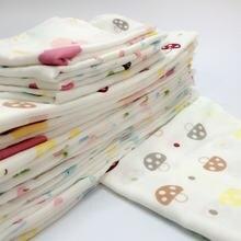 Хлопковое полотенце карамельного цвета для детского сада мытья