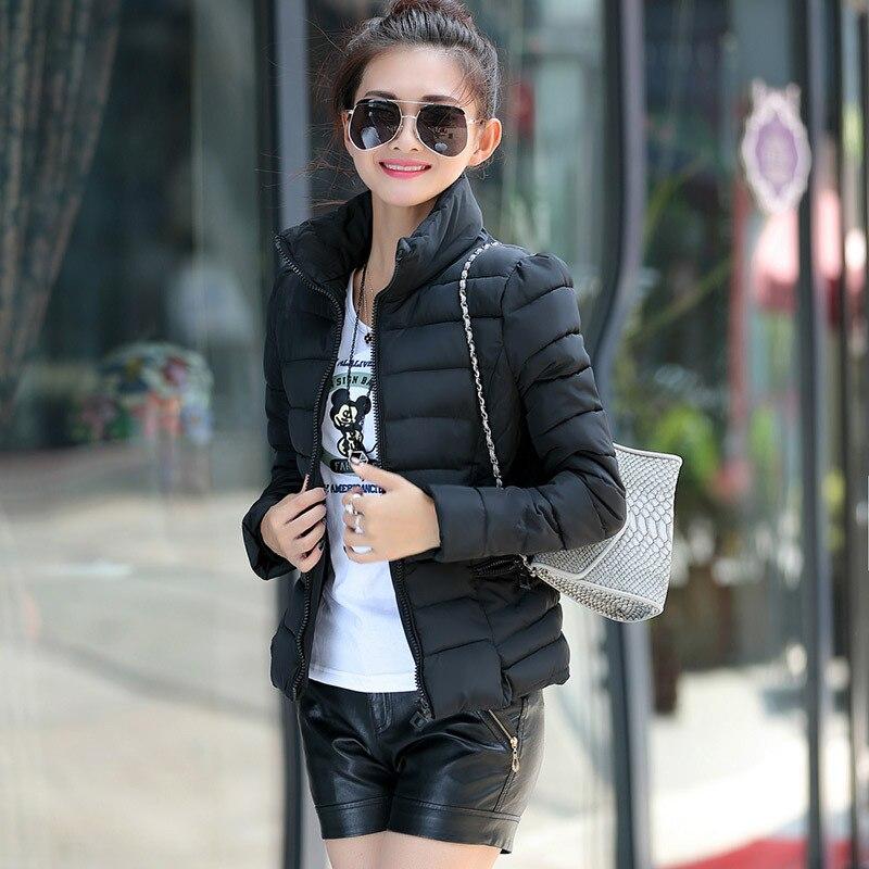 FYOUAI NEW 2016 Down Jacket Fashion Winter Jackets Women Female ...