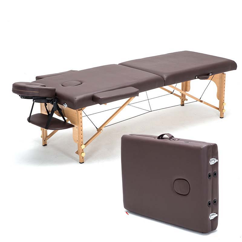 Chpermore Multifunctional Portable Spa lazy sofa Bed Foldable with Carrying Bag Salon Furniture Folding Bed Beauty