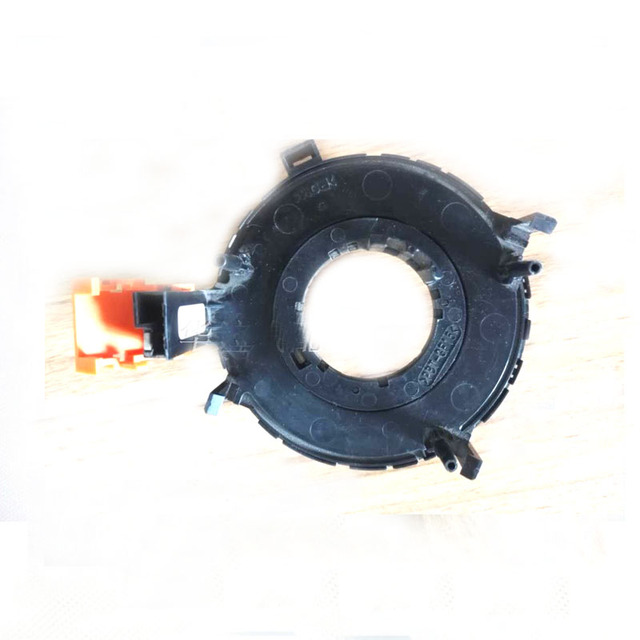 OEM Airbag Gossamer Reset Ring Spiral Cable Clock Spring Fit for VW Passat B5 Bora Golf MK4 A6 C5 1J0 959 653 E