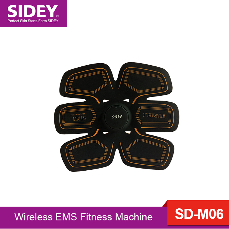SIDEY wireless ms fitness equipment machines/Ems body shaper slimming machineSIDEY wireless ms fitness equipment machines/Ems body shaper slimming machine