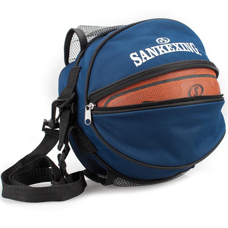 Outdoor-Sportarten Schulter Fußball Taschen Nylon Trainingsgeräte - Mannschaftssportarten - Foto 3