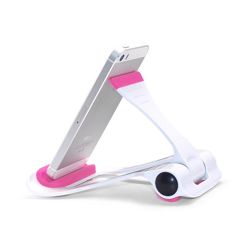 Universal Cellphone Table Stand Holder Bracket Phone Holder for iPad for iPhone for Redmi Huawei P9 P8 smartphone for Tablets PC