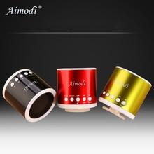 Mini Wireless Bluetooth Speaker Handsfree Calling Answering Cell Phone Speakers sport audio equipment