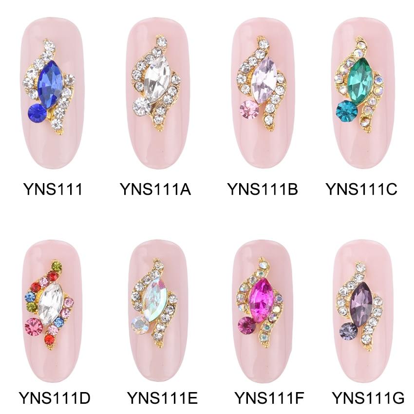 Online Buy Wholesale Nail Art Stones From China Nail Art