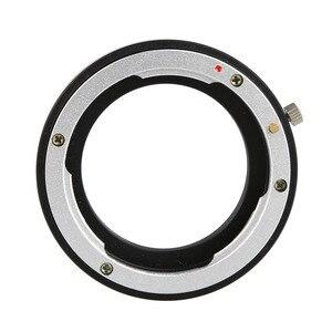Image 1 - מתכת מצלמה מתאם טבעת AI M42 עבור ניקון AI כידון עדשה כדי M42 חוט הר מצלמה עבור FUJICA PRAKTICA SUPERFLEX
