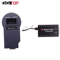 Super BDM Programmer BVA KEY Programmer For BMW CAS 4 And For VW 5th Generation Free