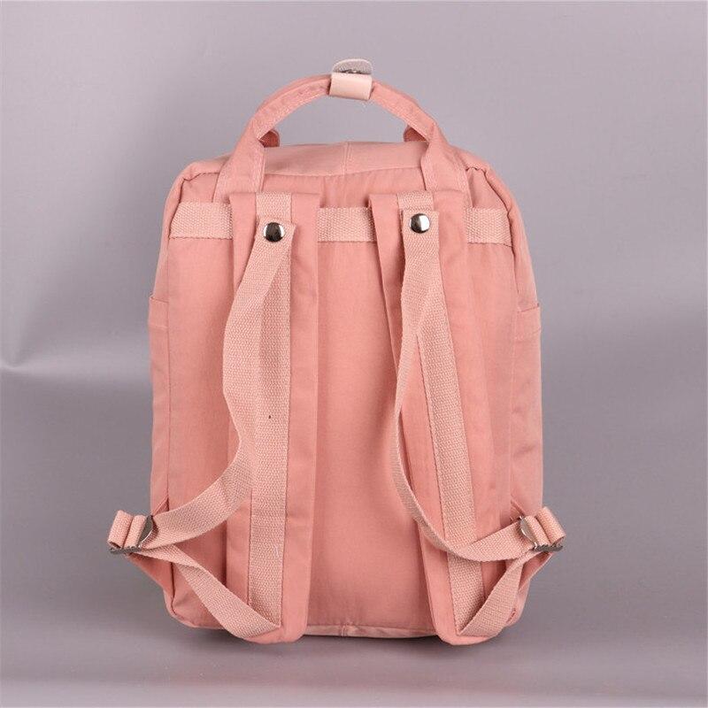 02935cf9ee Brand teenage backpacks for girl Waterproof Kanken Backpack Travel Bag Women  Large Capacity School Bags For. sku  32808024480