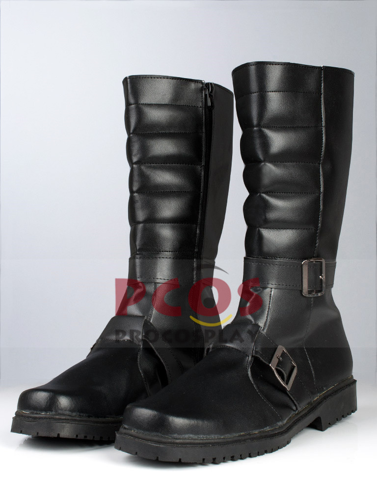 Arrow Oliver Queen Boots Cosplay Shoes mp000786