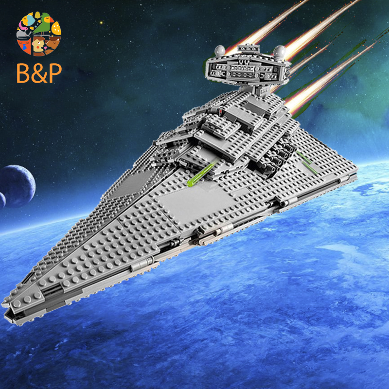 lepin Leoging 10030 3250Pcs Emperor Fighters Star Ship Model Wars Building Block set Bricks Toys Compatible with Boy Gift 05027 сумка emperor mk20380 2014