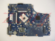 for Acer Aspire 7750 7750Z laptop motherboard MBRN802001 LA-6911P ddr3 Free Shipping 100% test ok mbsbt06004 da0zh9mb6d0 for acer aspire one 521 laptop motherboard neo ddr3 hd 4225 free shipping 100% test ok