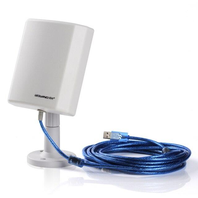 Long Distance USB Wi-Fi Антенны В Помещении и На Открытом Воздухе Беспроводной до 3000 м От Горячих Точках