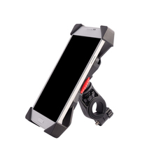 Bicycle Phone Holder Motorcycle Handlebar Mount Universal  Clip Support Bracket