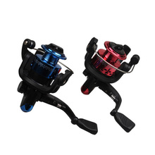 Rod Combo Set 1.4 M HighQuality New Spinning Reel Professional Fine Fishing Ultrashort Convenient Rod Fishing Reels Combination