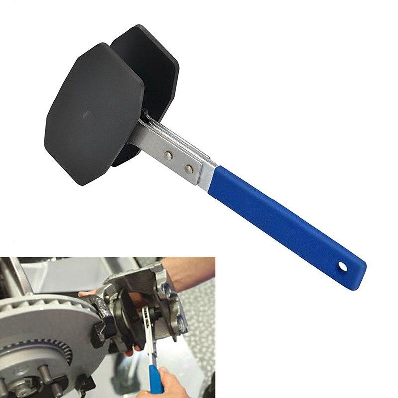 270 мм Автомобильный трещотка тормозной поршень суппорт разбрасыватель инструмент из нержавеющей стали тормозной суппорт пресс один двойно...
