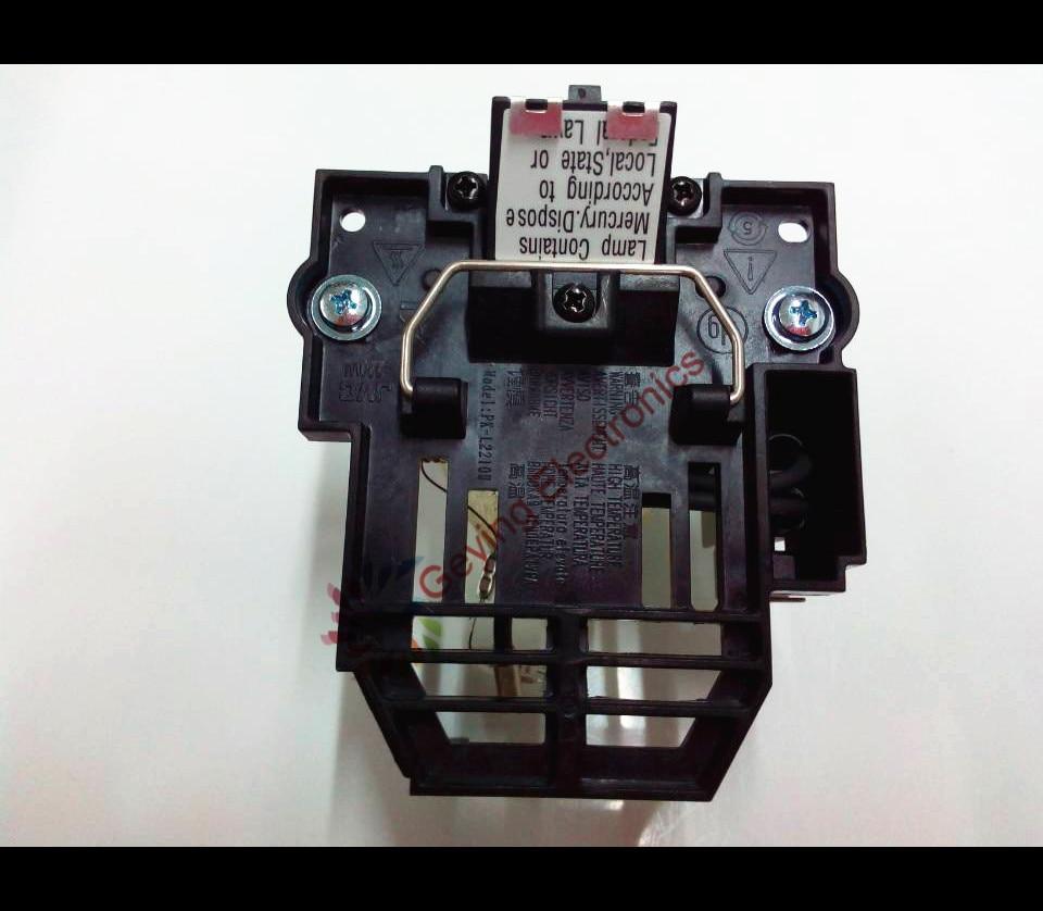 Originele projectorlamp met behuizing PK-L2210U HSCR220W voor JV C - Home audio en video - Foto 5
