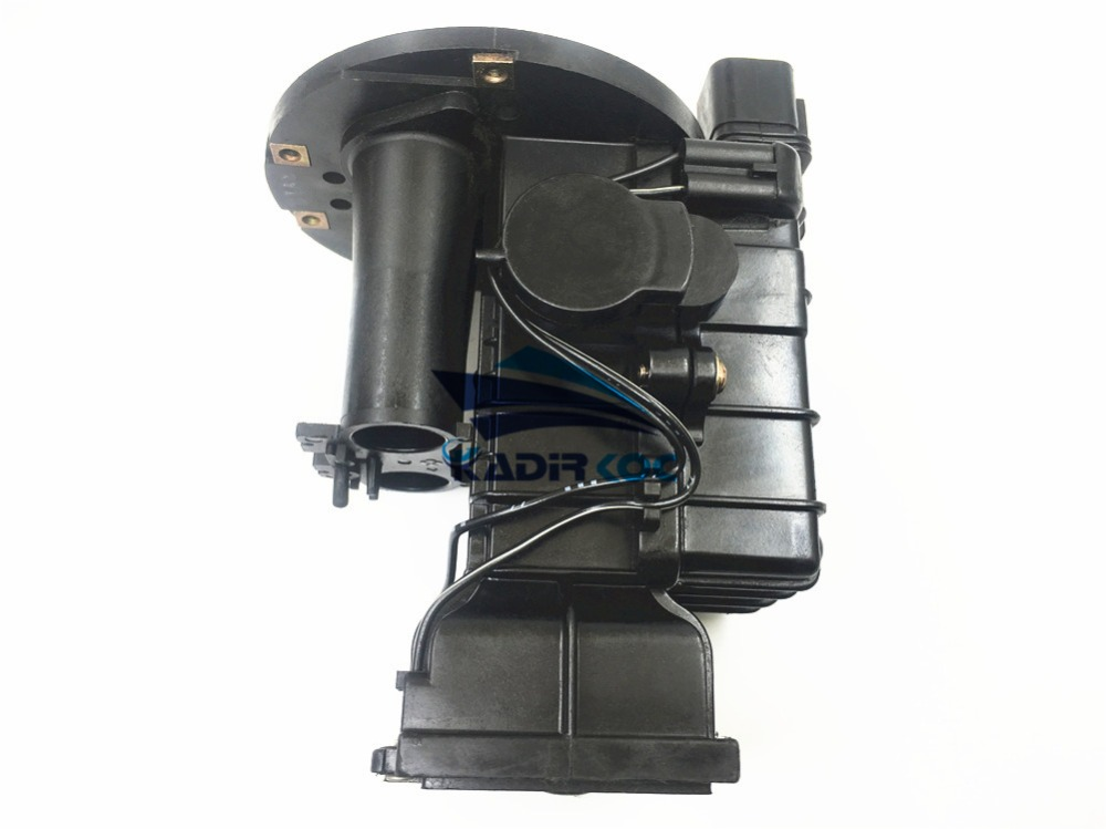 Yüksək keyfiyyətli hava axını sayğacları MD118126 E5T01471 - Avtomobil ehtiyat hissələri - Fotoqrafiya 3