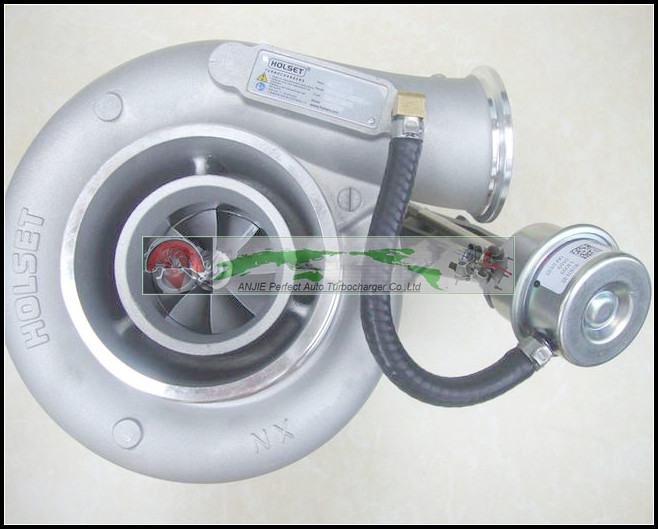 100% NEW GENUINE HOLSET HX35W 4051229 4051230 4051335 4044649 turbo turbine Turbocharger for CUMMINS 6B235 5.9L 125KW new turbo turbocharger 24100 1610c 241001610c rhc6 for hino