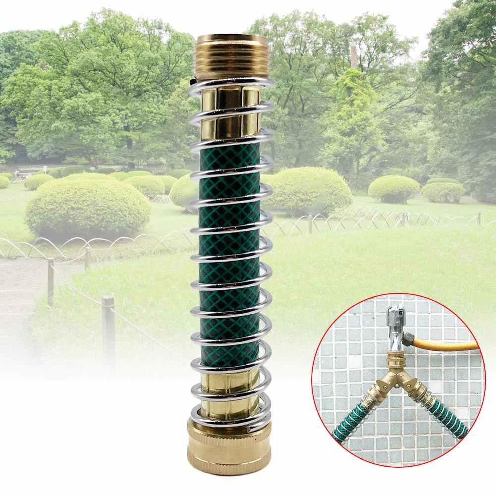 1/2/4 sztuk wąż ogrodowy cewki osłony sprężyny kran węże sprzęgła Adapter narzędzie QP2