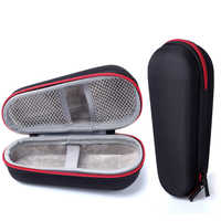 Waterproof Storage Bag Case for Braun Electric Shaver & Charger for Braun Series 3 3040s/300s/310s/3010s/3000s 7 790cc-4/760cc-4