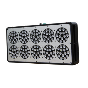Image 5 - Full Spectrum 300W/450W/600W/750W/900W/1200W/1500W Apollo 4/6/8/10/12/18/20 LED Grow Light Panel 10 Bands For all Indoor Plants
