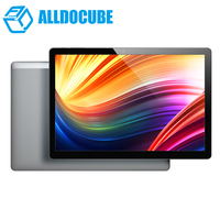 ALLDOCUBE Power M3 4G Phone Tablet PC 8000mah Quick Charge 10.1 Inch 1920*1200 IPS Tablets Android 7.0 MT6753 Octa Core 2GB/32GB