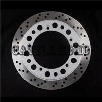 Motorcycle Front Brake Disc Rotor For Honda VLX Steed 400 600 Motorcycle Brake Disc Metal High