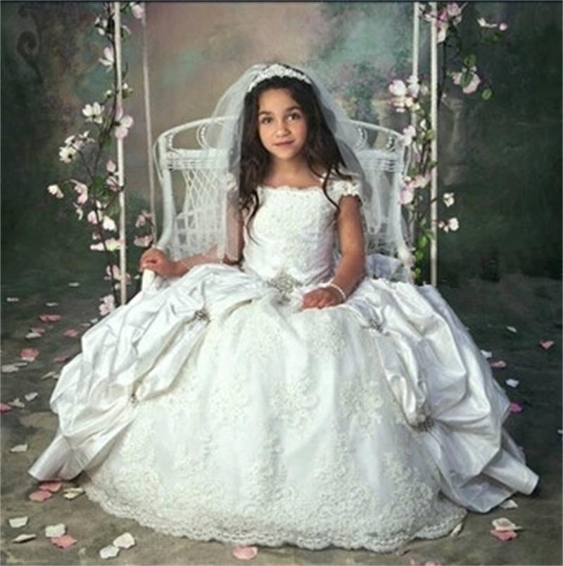 Popular Holy Communion Dress-Buy Cheap Holy Communion Dress lots ...