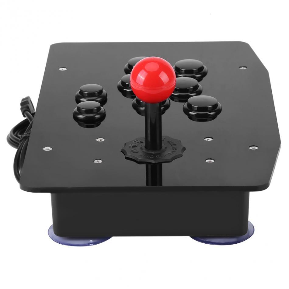 Zero Delay Classical Game Controller Arcade Game Joystick ...