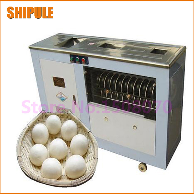 цены new premium high quality stainless steel commercial dough ball making machine automatic dough divider rounder for small business