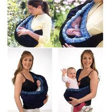Child Windproof Sling baby Carrier Wrap Swaddling Kids Nursing Papoose Pouch Front Carry For Newborn Infant Baby