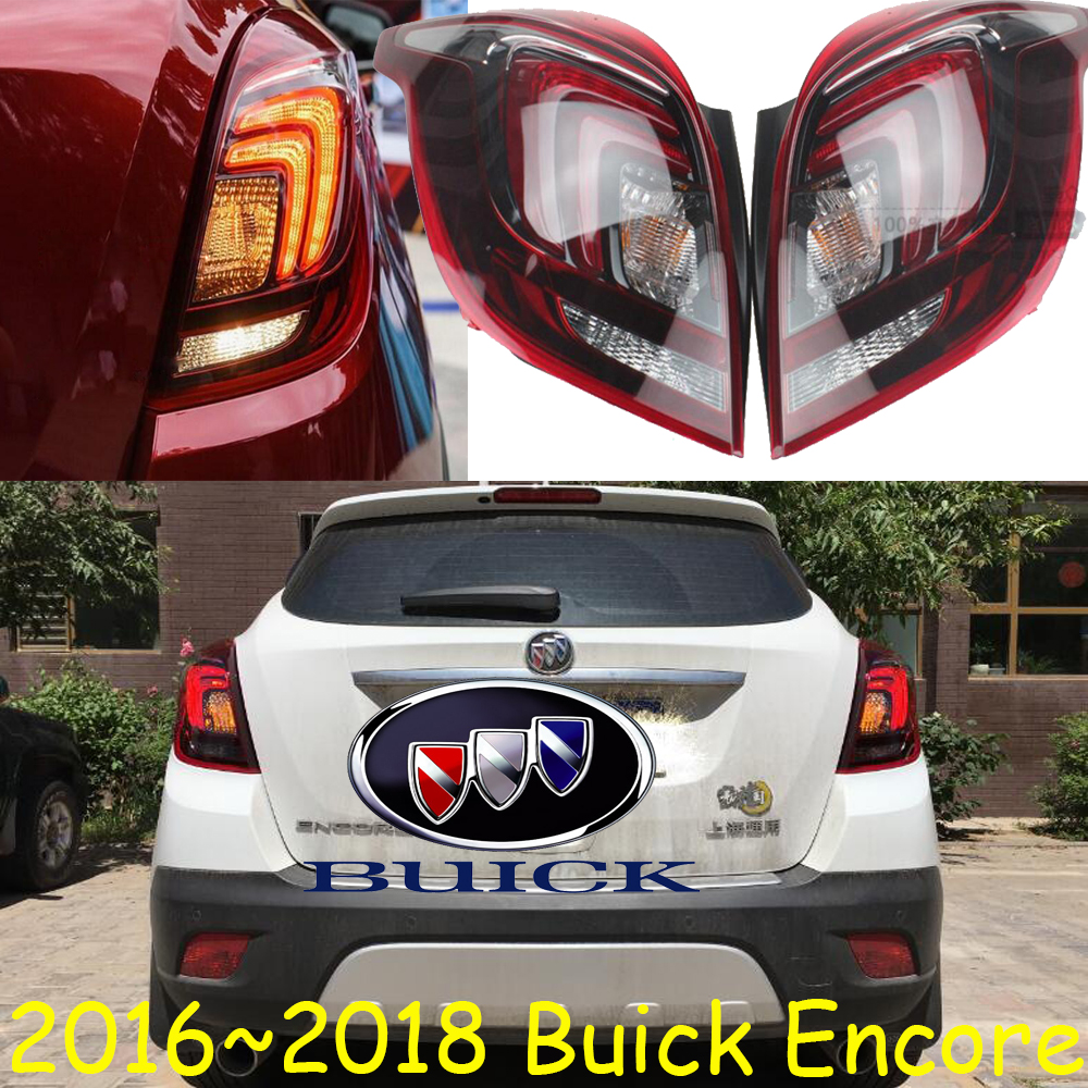 Encore taillight,LED,halogen,2012~2015/2016~2018,Free ship!Encore rear light,Encore Fog light,Regal,lacrosse,Encore tail light