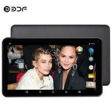 Tableta BDF de 9 pulgadas para niños, tableta Android 4,4 Quad Core, tabletas Pc de 512M + 8 GB, EDU BabyPAD niños aprendiendo, tableta WiFi para niños 7 8 9 10