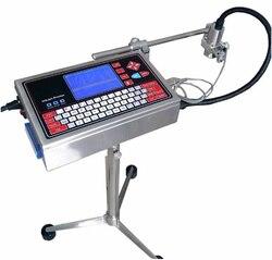 Rozpylanie kod drukarka daty maszyny  drukarka atramentowa