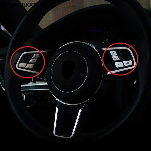 Aliexpress.com : Buy Steering Wheel Buttons Replacement