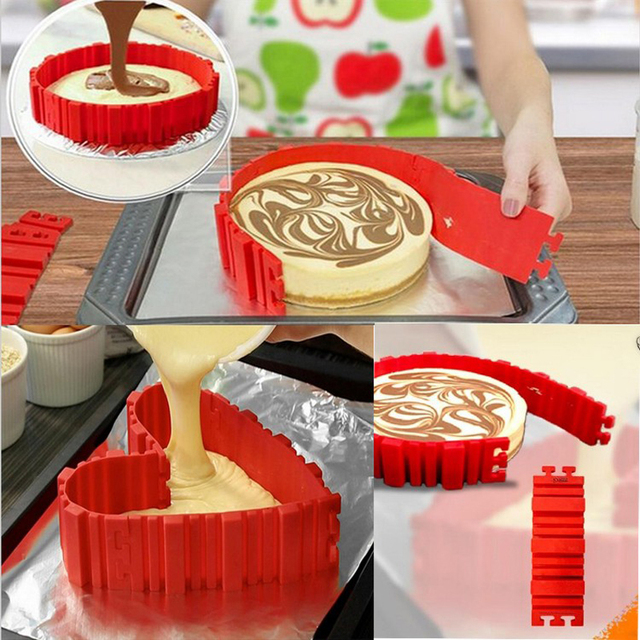 Your Own Shapy Cake