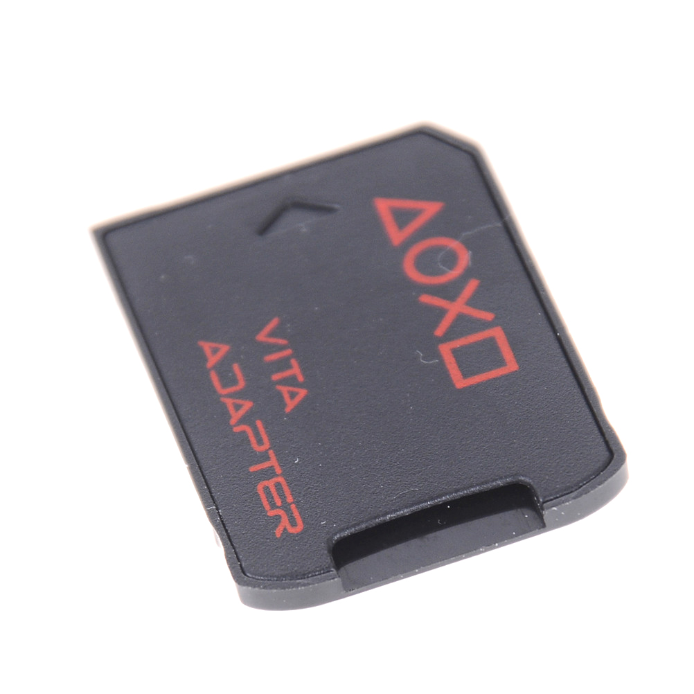 1pcs Connector <font><b>V3.0</b></font> For PSVita Game Card To Micro SD/TF Card Adapter <font><b>SD2Vita</b></font> For PS Vita 1000 2000 <font><b>V3.0</b></font> New image