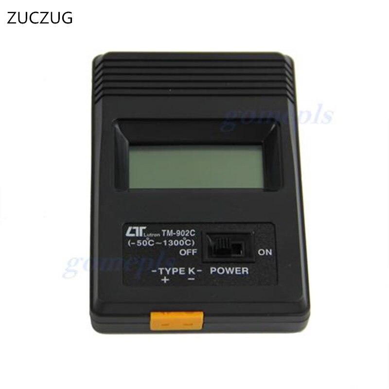ZUCZUG Tm - 902 - c K tip zaznavanje temperature + sonda industrijski - Igre in dodatki