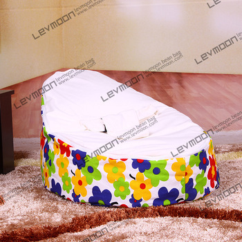 baby bean bag chair no filler with 2pcs white up cover baby bean bag chair baby bean bag cover baby bean bag FREE SHIPPING стоимость