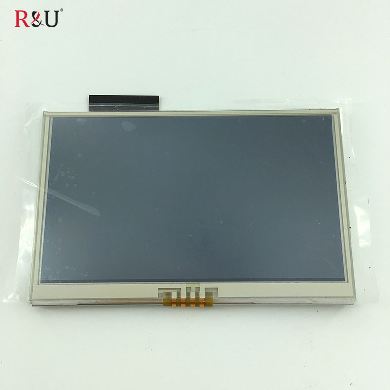 New 4.3 LTE430WQ-F0B LCD Screen display Touch Screen Panel Module Digiziter for TOMTOM GO520 GO720 GO730 GO920 GO930 G920T G530 lcd screen display touch panel digiziter for htc g10 desire hd a9191 a9199 black free shipping