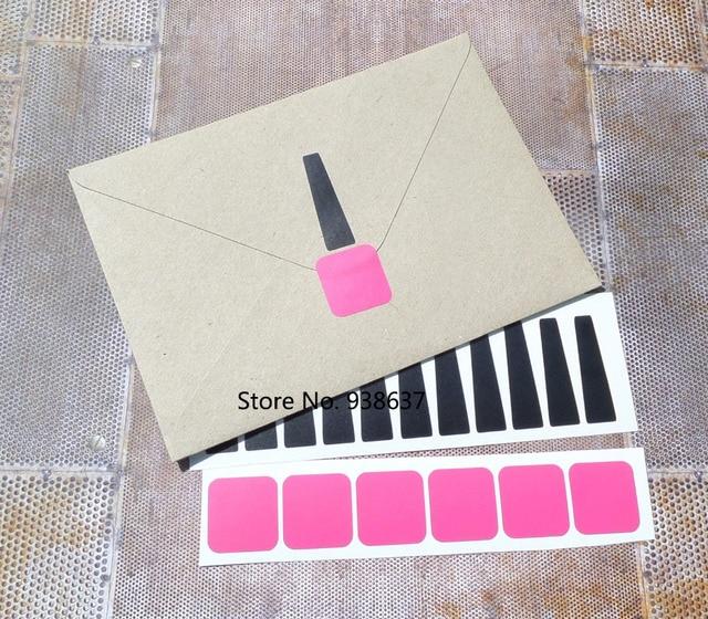 22Pcs/set Fashion Long Full False Nails19 kinds of color Fake Nails For  Party use