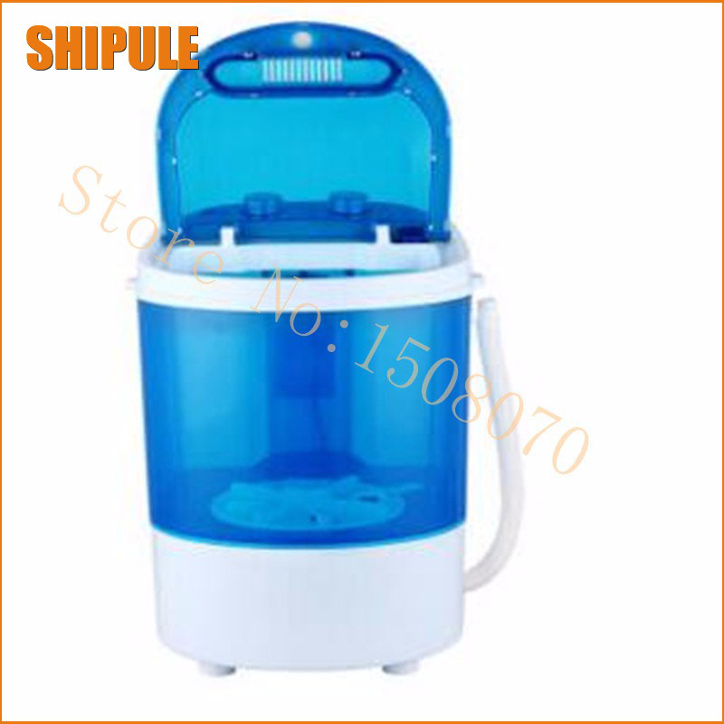 Mini washing machines small washing machine baby small children eluting one machine washing - Small space washing machines set ...