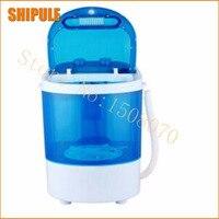 Mini Washing Machines Small Washing Machine Baby Small Children Eluting One Machine Washing Machine