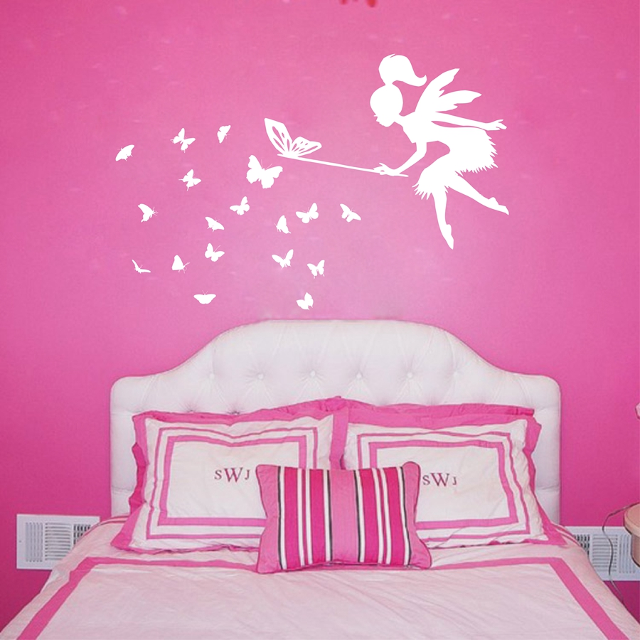compare prices on tinkerbell bedroom decor online