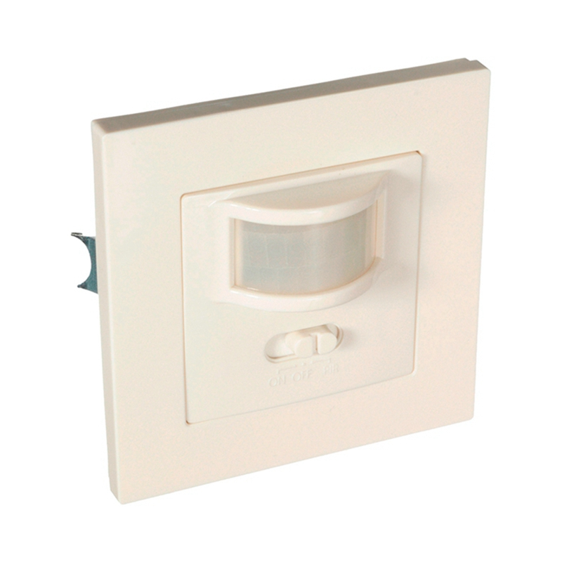 Motion Sensor Indoor Lighting PIR Occupancy Sensor Switch 200w Wall mounting auto on//Off Lights Presence Detection