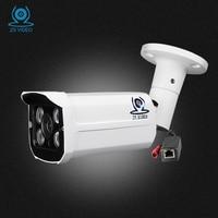 ZSVEDIO Surveillance Cameras POE Alarm System Security Camera Cameras IP NVR HD 1080P Security Camera System