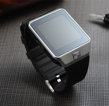 [ Best seller] DZ09 Bluetooth Smart Watch wearable devices Support SIM TF Card Smartwatch For apple Android OS phone pk gt08 f69